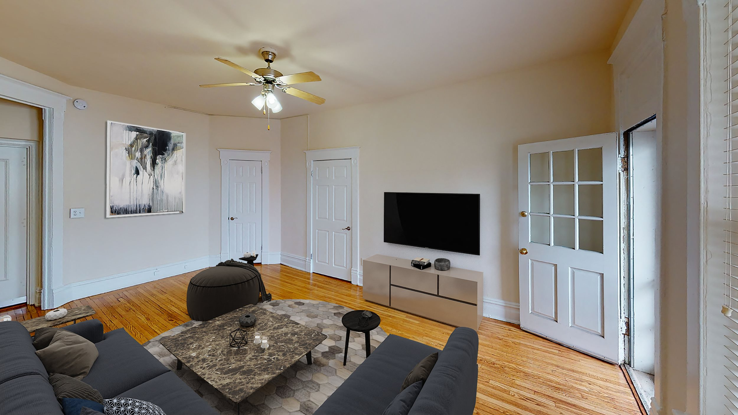 dupont-apartments-one-bedroom-living-room