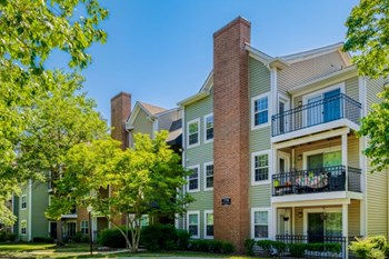 5711 Woodlawn Gable Dr. 1-2 Beds Apartment for Rent Photo Gallery 1