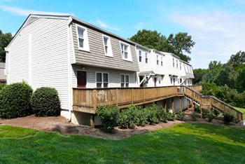725 Mill Stream Lane 1-3 Beds Townhouse for Rent Photo Gallery 1