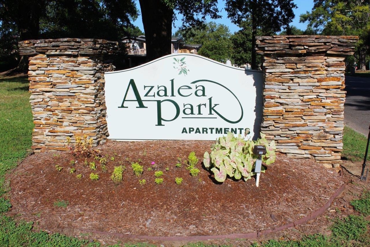 Azalea Park Apartments Durham, NC