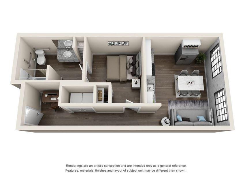 one bedroom apartment for rent hillsborough nc