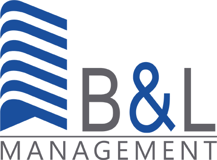 B & L Management Company Property Logo 1