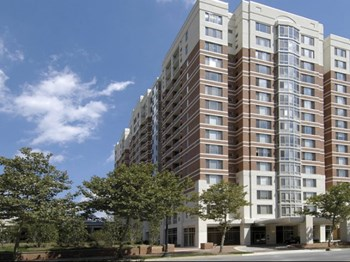1215 East West Highway Studio Apartment for Rent Photo Gallery 1