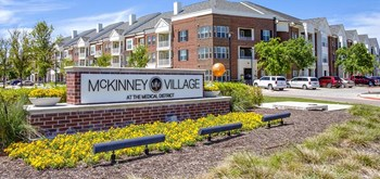 201 Mckinney Village Parkway Studio Apartment for Rent Photo Gallery 1