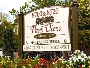 8720 Ridge Road 1 Bed Apartment for Rent Photo Gallery 1