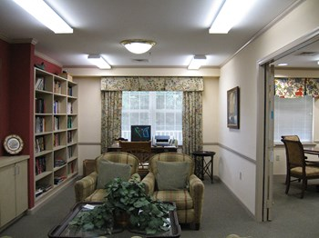4102 Taylor Avenue 1-2 Beds Apartment for Rent Photo Gallery 1