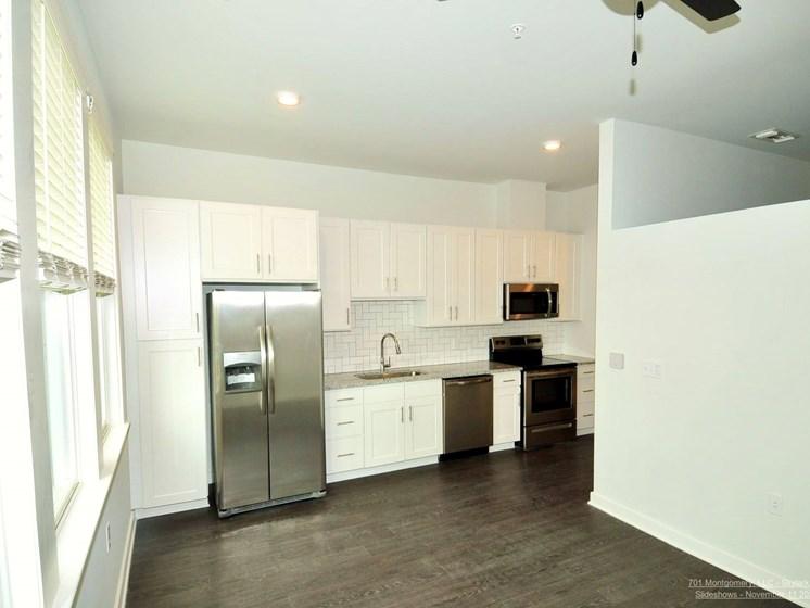 Living Area S1 S2