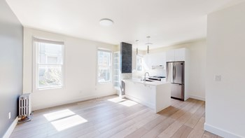 201-207 Divisadero 820 Waller 1-3 Beds Apartment for Rent Photo Gallery 1