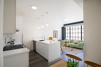 555 Buena Vista Avenue West Studio-4 Beds Apartment for Rent Photo Gallery 1