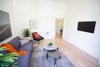 1223 Laguna Street 2 Beds Apartment for Rent Photo Gallery 1