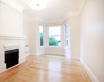 1022 Sacramento Street 3 Beds Apartment for Rent Photo Gallery 1