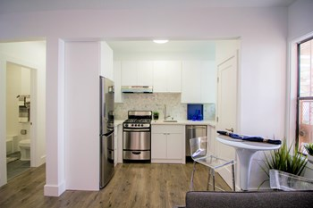726 Fillmore Street Studio-4 Beds Apartment for Rent Photo Gallery 1