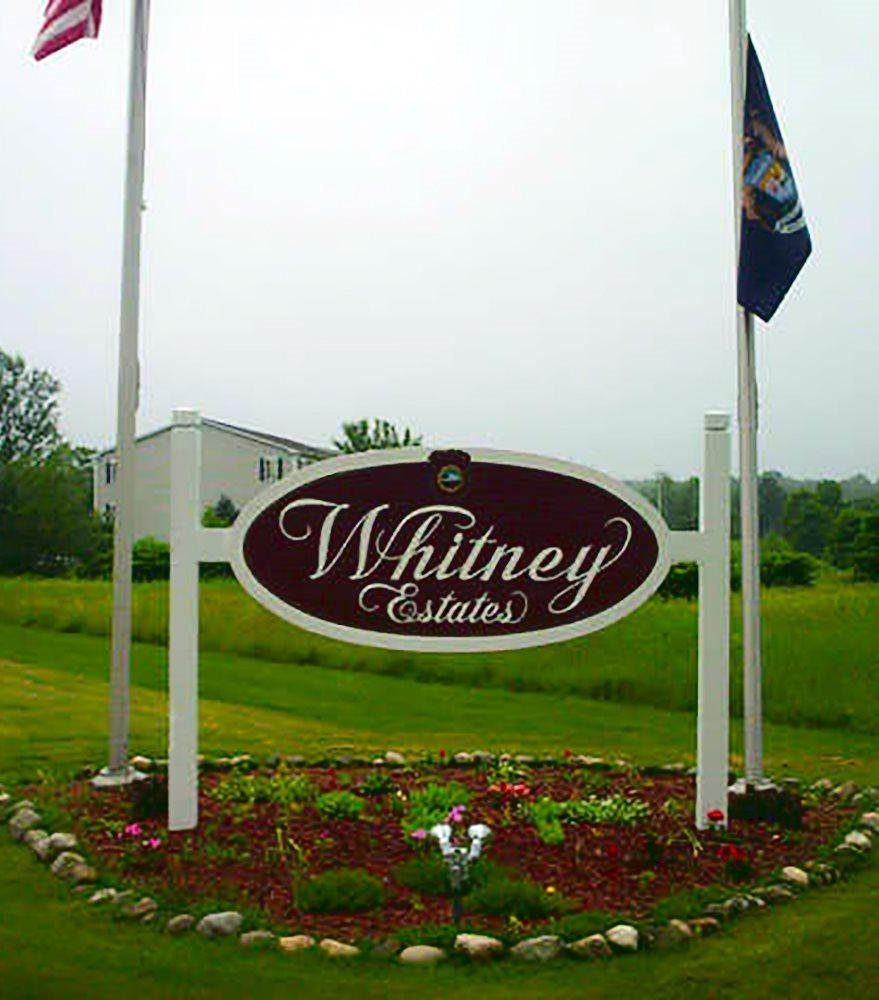 Whitney Estates in Hillsdale, MI 49242