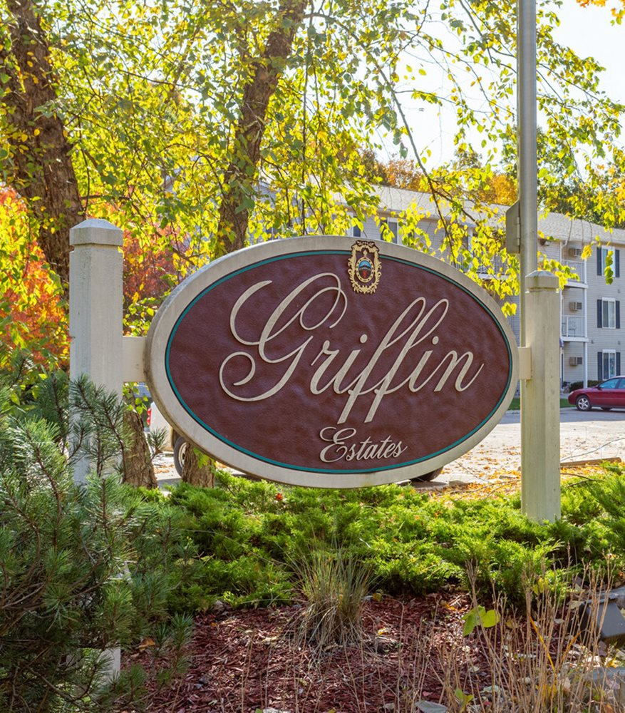 Griffin Estates Apartments
