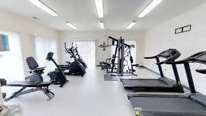 Fully Equipped & Fitness Center at Walker Estates Apartments, Georgia, 30906