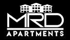MRD Logo at Dutton Estates Apartments Apartments, Michigan, 48079