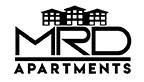 MRD Logo at Dutton Estates Apartments Apartments, Michigan