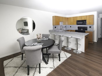 1501 Pray Blvd 1-2 Beds Apartment for Rent Photo Gallery 1