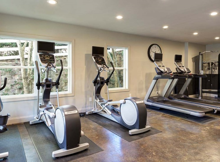 Walton Grove Fitness Center, Smyrna GA