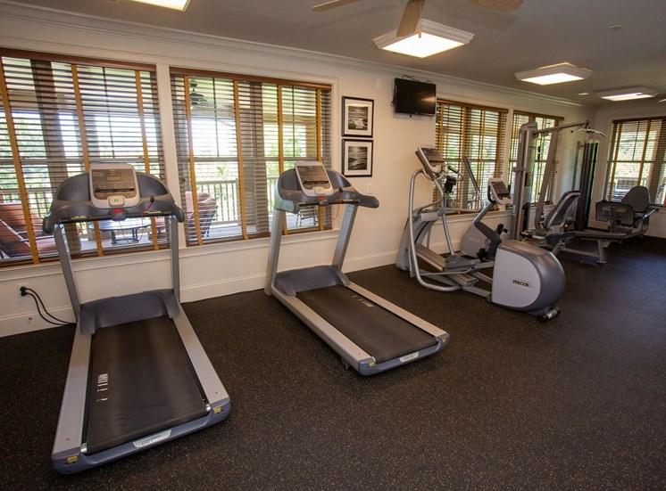 The Legacy at Walton Overlook Apartment Homes, Acworth GA Fitness Center