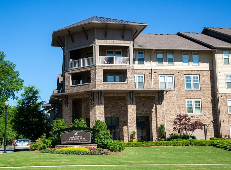 The Legacy at Walton Park Apartment Homes , Acworth GA