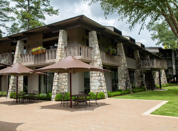 Walton on the Chattahoochee Leasing Lodge