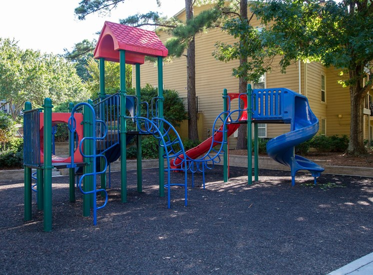 Walton Crossing Apartment Homes Playground
