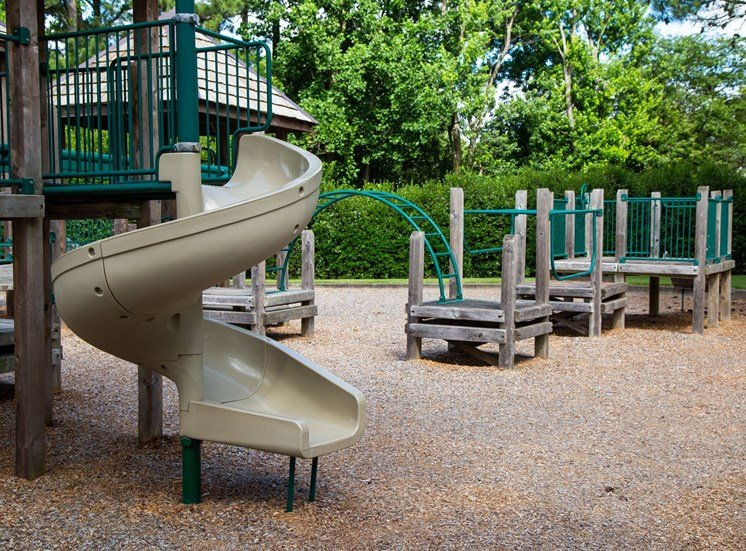 Walton Grove Apartment Homes, Smyrna GA Playground
