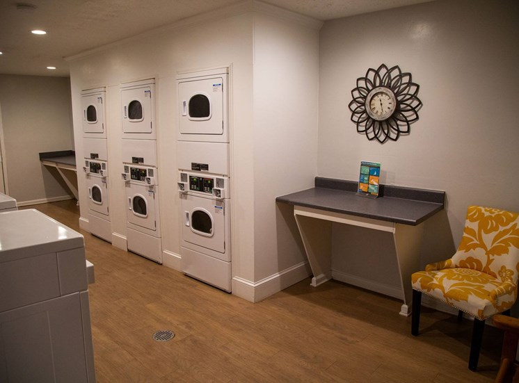 Walton Grove Apartment Homes, Smyrna GA Laundry Center
