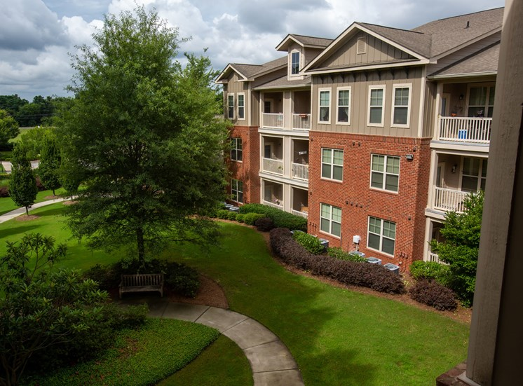 Walton Oaks Apartment Homes, Augusta GA