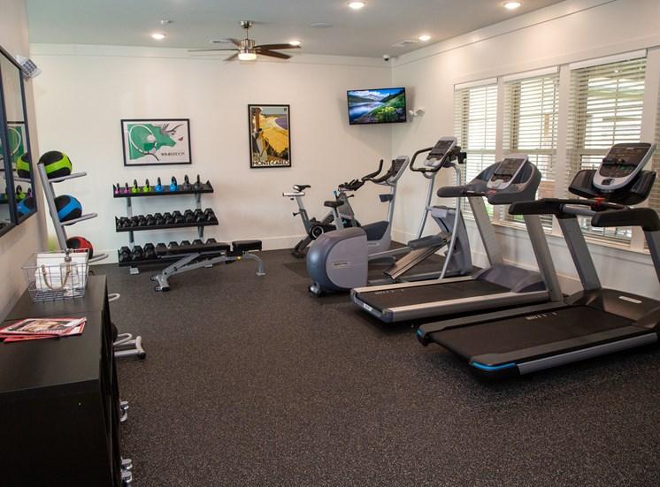 Walton Ridge Fitness Center