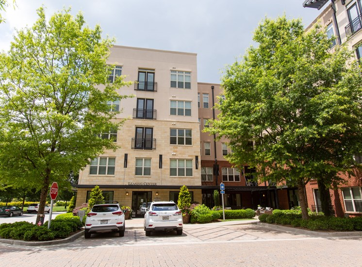 Walton Riverwood Apartment Homes  Atlanta, GA
