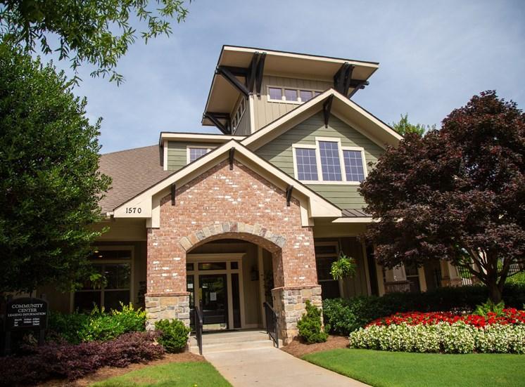 Walton Village Apartment Homes, Marietta GA