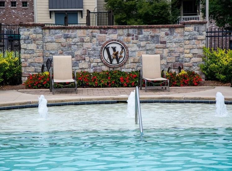 Walton Village Apartment Homes, Marietta GA Swimming Pool