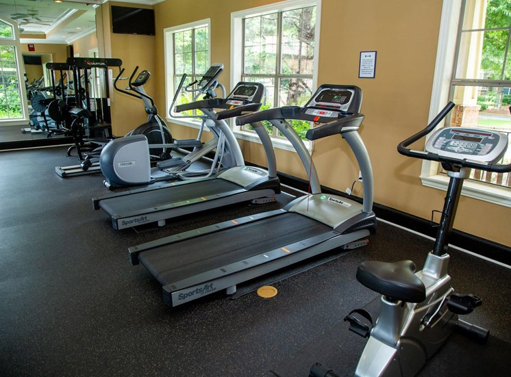 Legacy at Walton Village Apartment Homes, Marietta Ga Fitness Center