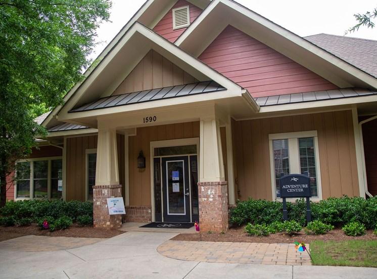 Walton Village Apartment Homes, Marietta GA Adventure Center