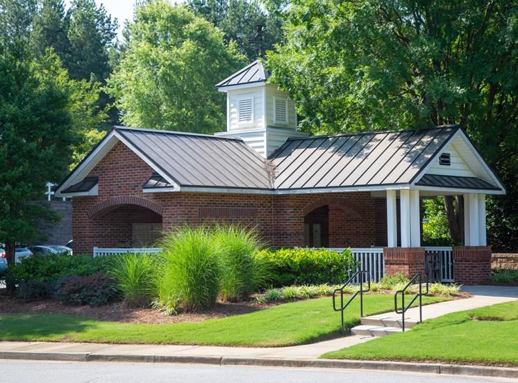 Walton Vinings Apartment Homes Mail Center