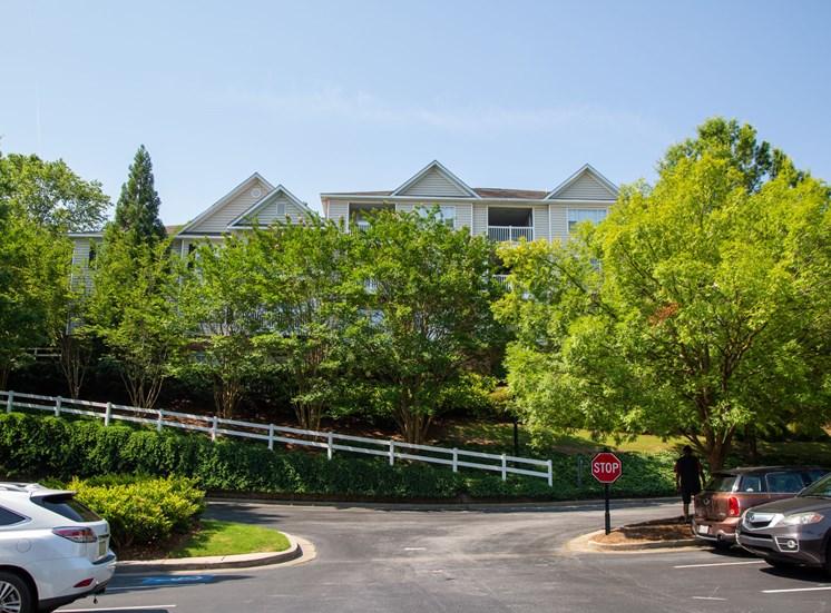 Walton Vinings Apartment Homes