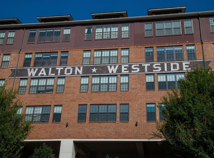 Walton Westside Apartment Homes