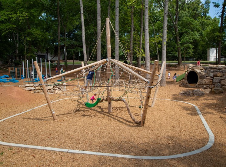 Woodstock West by Walton Apartment Homes Neighborhood Playground