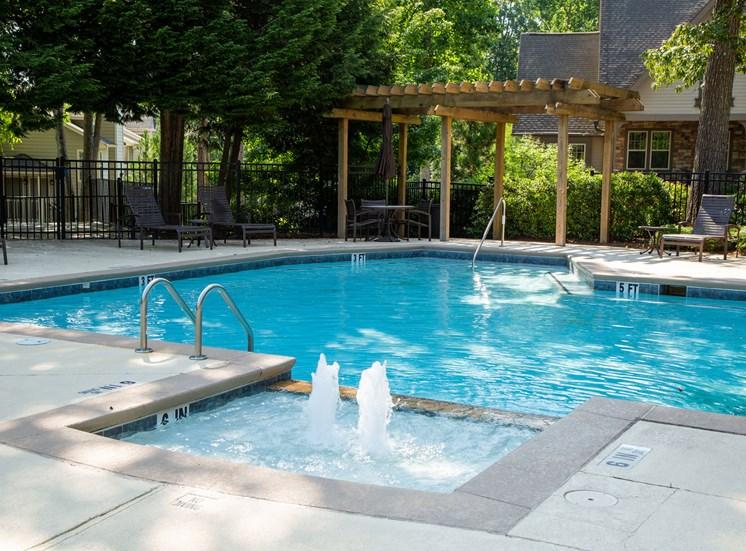 Walton at Columns Dr, East Cobb Marietta Swimming Pool