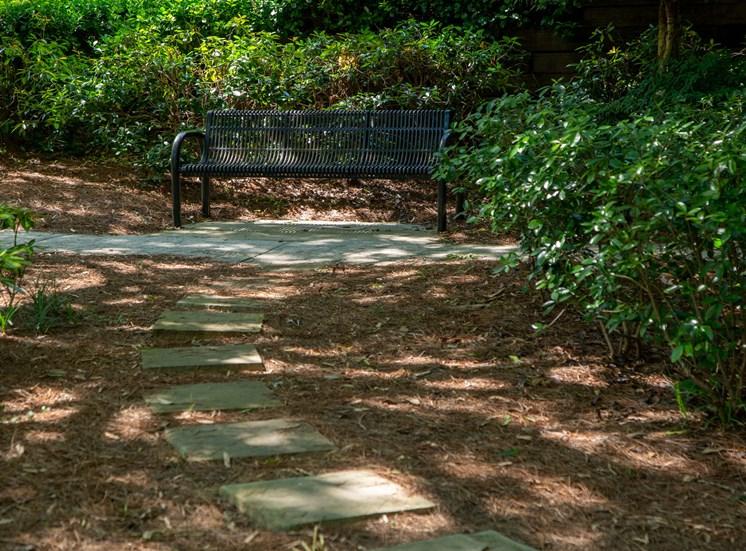 Walton at Columns Dr, East Cobb Marietta On Site Trail Access