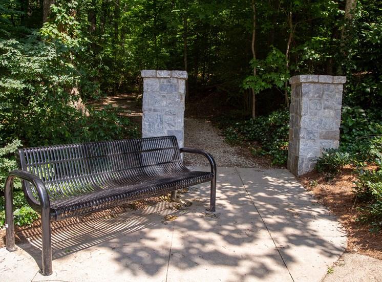 Walton at Columns Dr, East Cobb Marietta Trail Access