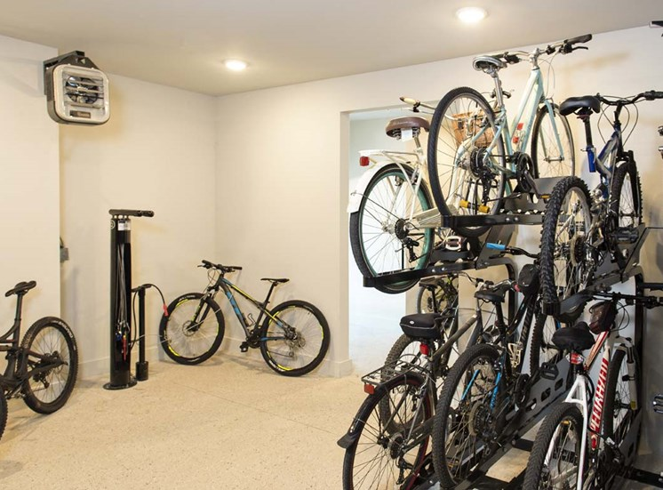 Woodstock West by Walton Bike Storage
