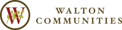 Walton Communities Property Logo 386