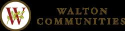 Walton Communities Property Logo 386