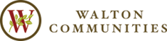 Walton Communities Logo 1