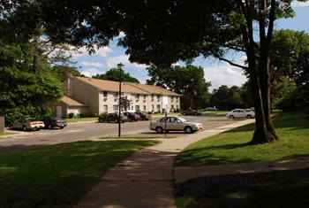 100 Village Drive 1-2 Beds Apartment for Rent Photo Gallery 1