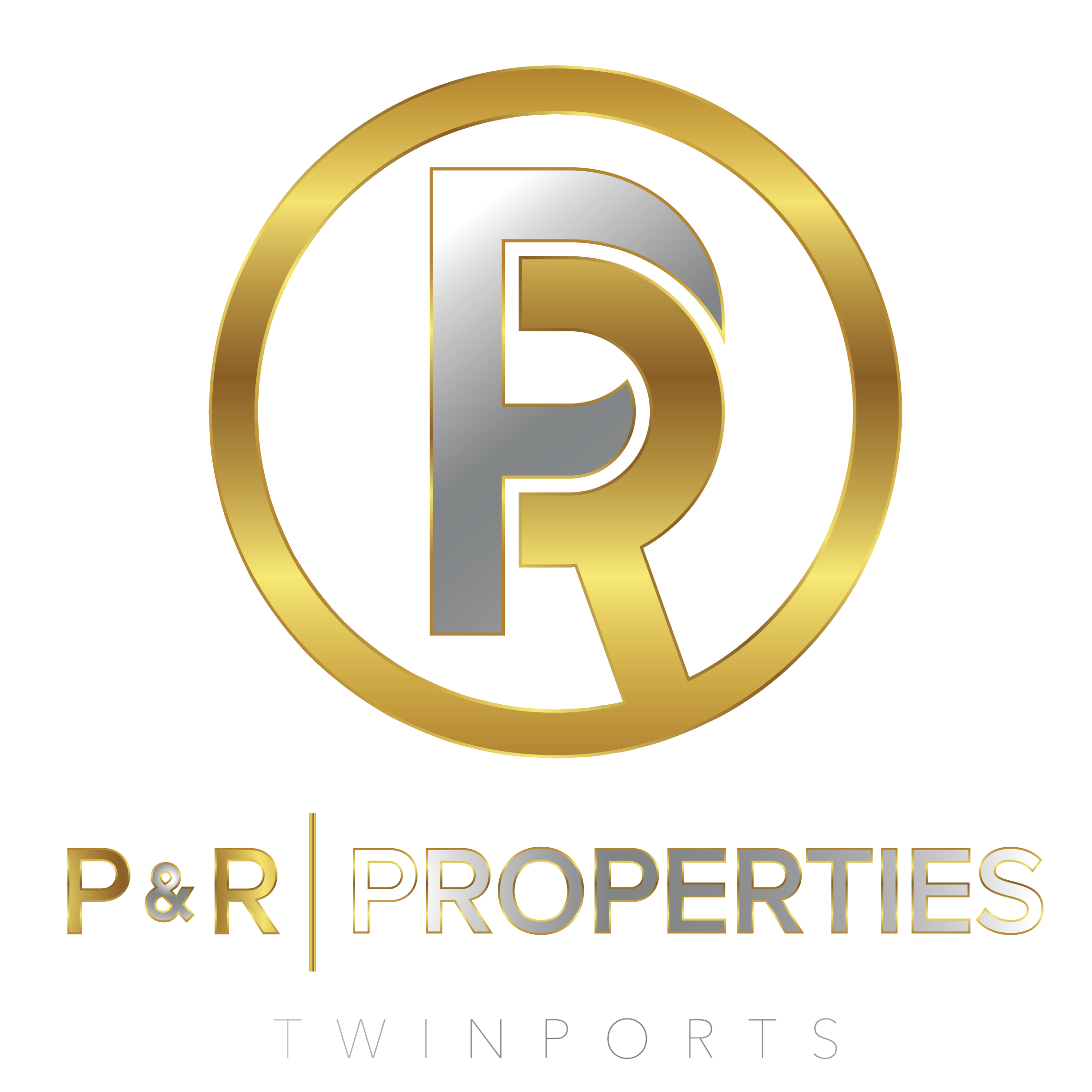 P&R Properties Twin Ports, LLC Property Logo 1