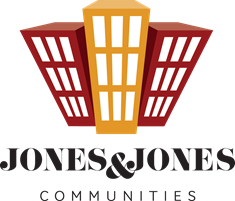 Jones & Jones Management Group, Inc. DBA Jones & Jones Communities Logo 1